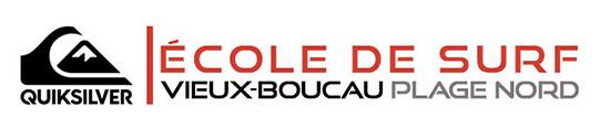 Ecole de Surf Quiksiver à Vieux Boucau dans les Landes